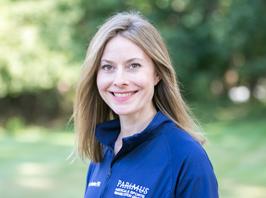 Ashley Kirschner - Paramus Medical & Sports Rehabilitation Center