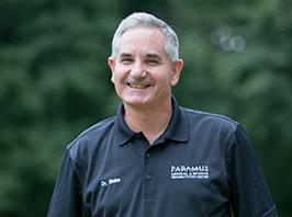Dr. Anthony Blake - Paramus Medical & Sports Rehabilitation Center