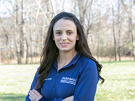 Dr. Laura Kandelshein - Paramus Medical & Sports Rehabilitation Center
