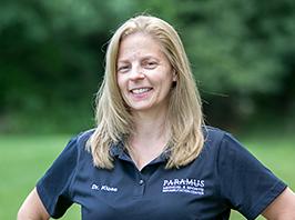 Dr. Dawn Klose - Paramus Medical & Sports Rehabilitation Center